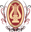 Friends of the Lerner Logo